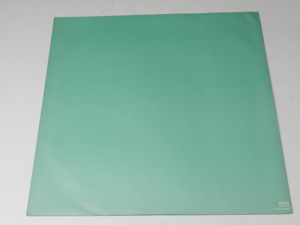 Foreigner – Double Vision vinyl record sleeve inner 1 scaled