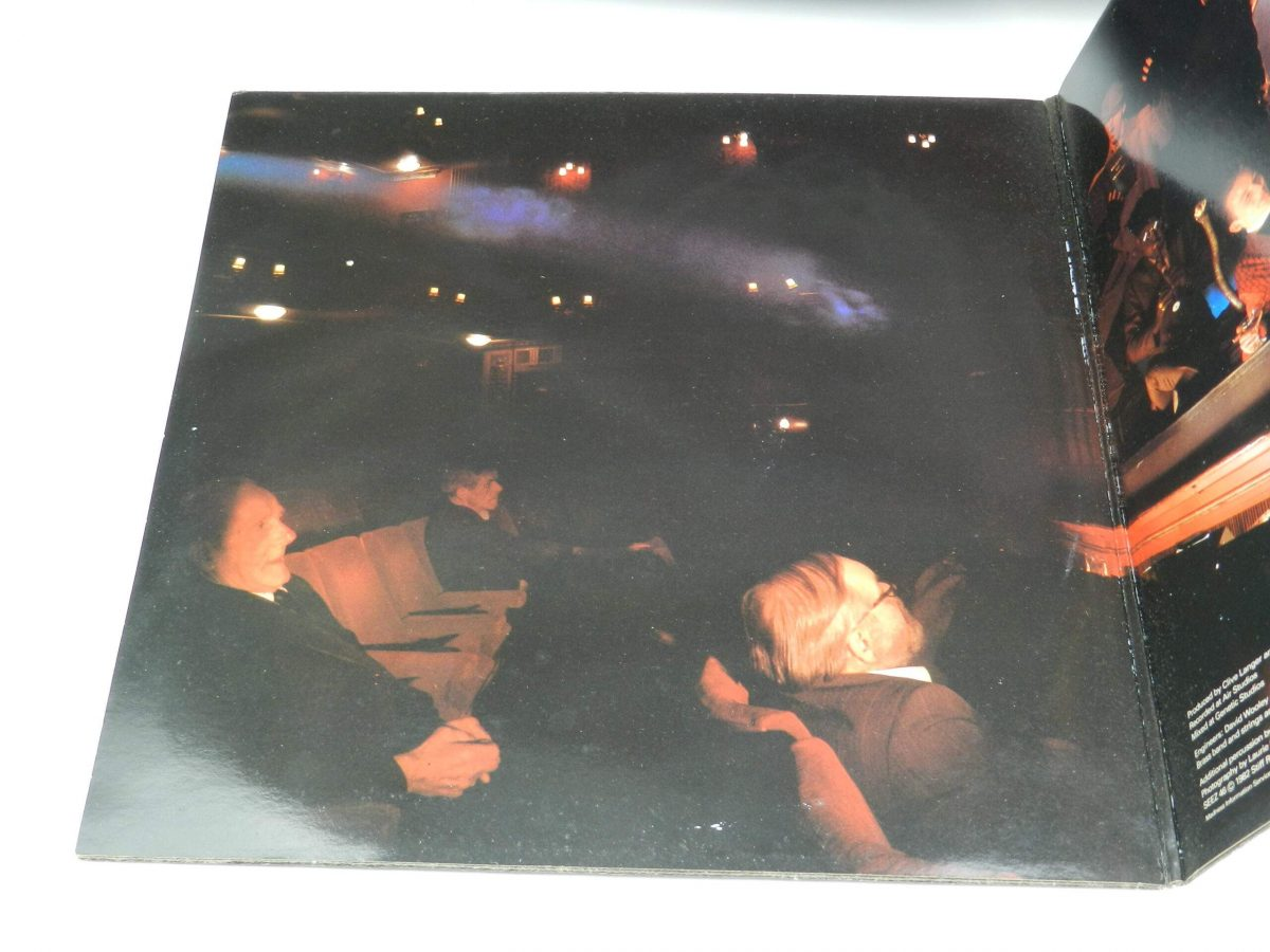 Madness – The Rise and Fall vinyl record sleeve gatefold 1 scaled