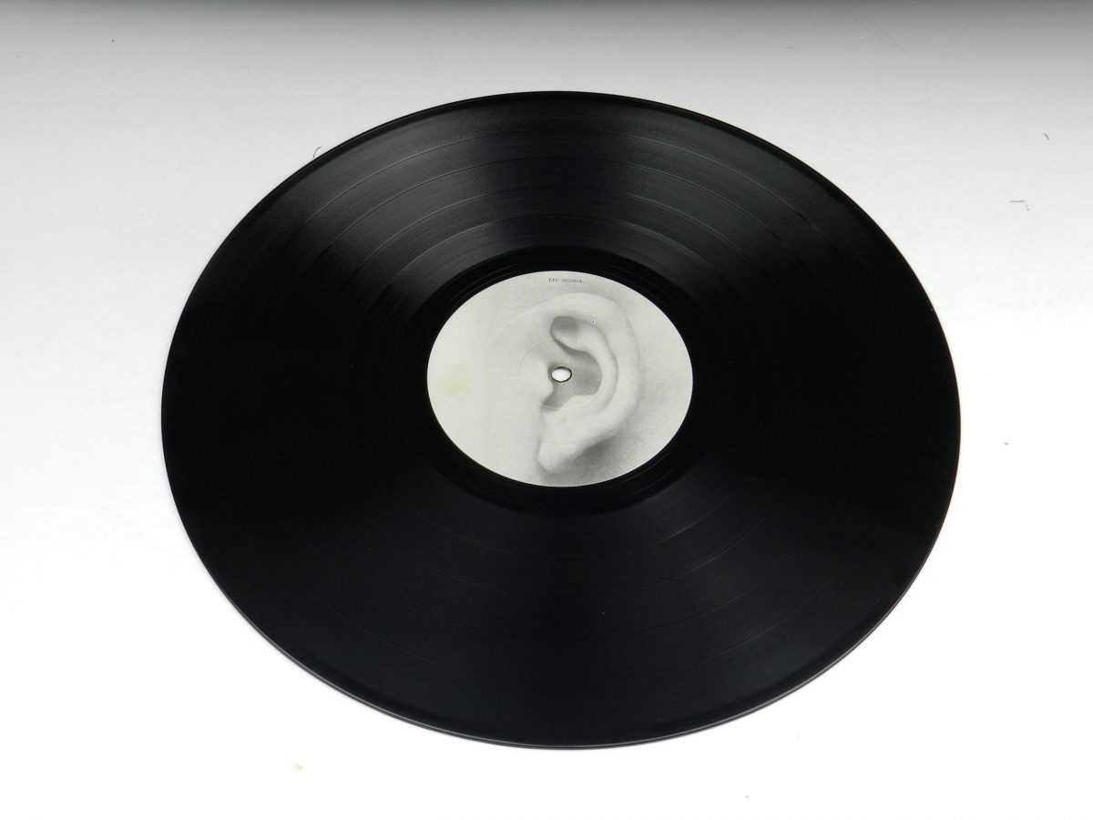 The Stranglers – Aural Sculpture vinyl record side A scaled