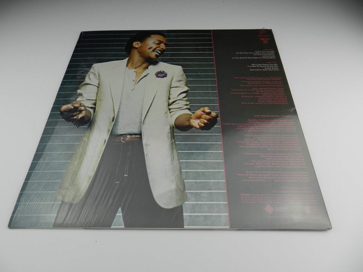 Richard Dimples Fields – Dimples vinyl record sleeve rear 1 scaled
