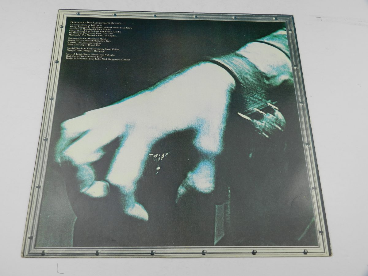 Electric Light Orchestra – Face The Music vinyl record sleeve inner 1 scaled