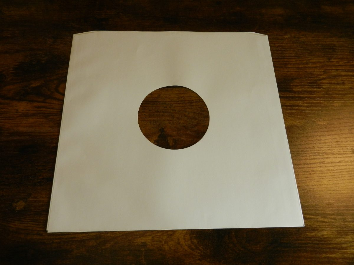 vinyl record 12 inch paper sleeve scaled