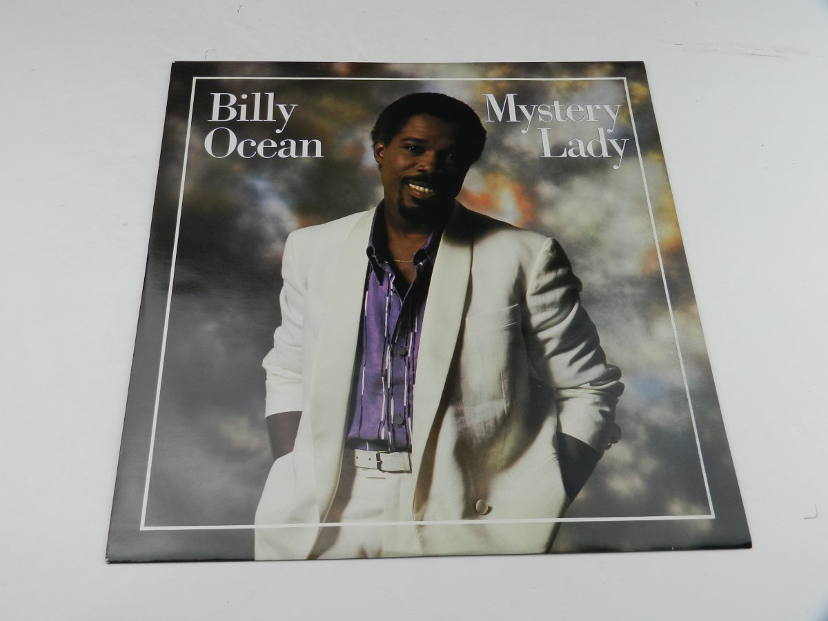Billy Ocean – When The Going Gets Tough The Tough Get Going Mystery Lady vinyl record sleeve inner 1 scaled