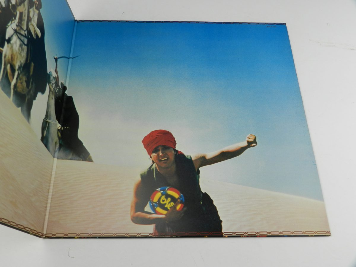Electric Light Orchestra – Discovery vinyl record sleeve gatefold 2 scaled
