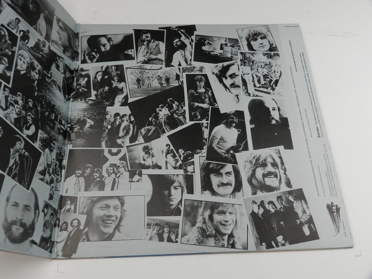 The Moody Blues – This Is The Moody Blues vinyl record sleeve gatefold 2 scaled