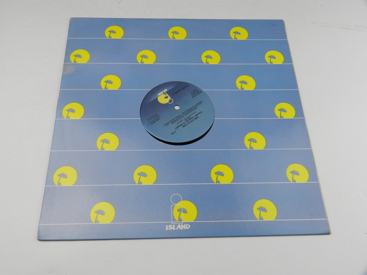 Third World Now That We Found Love vinyl record sleeve scaled
