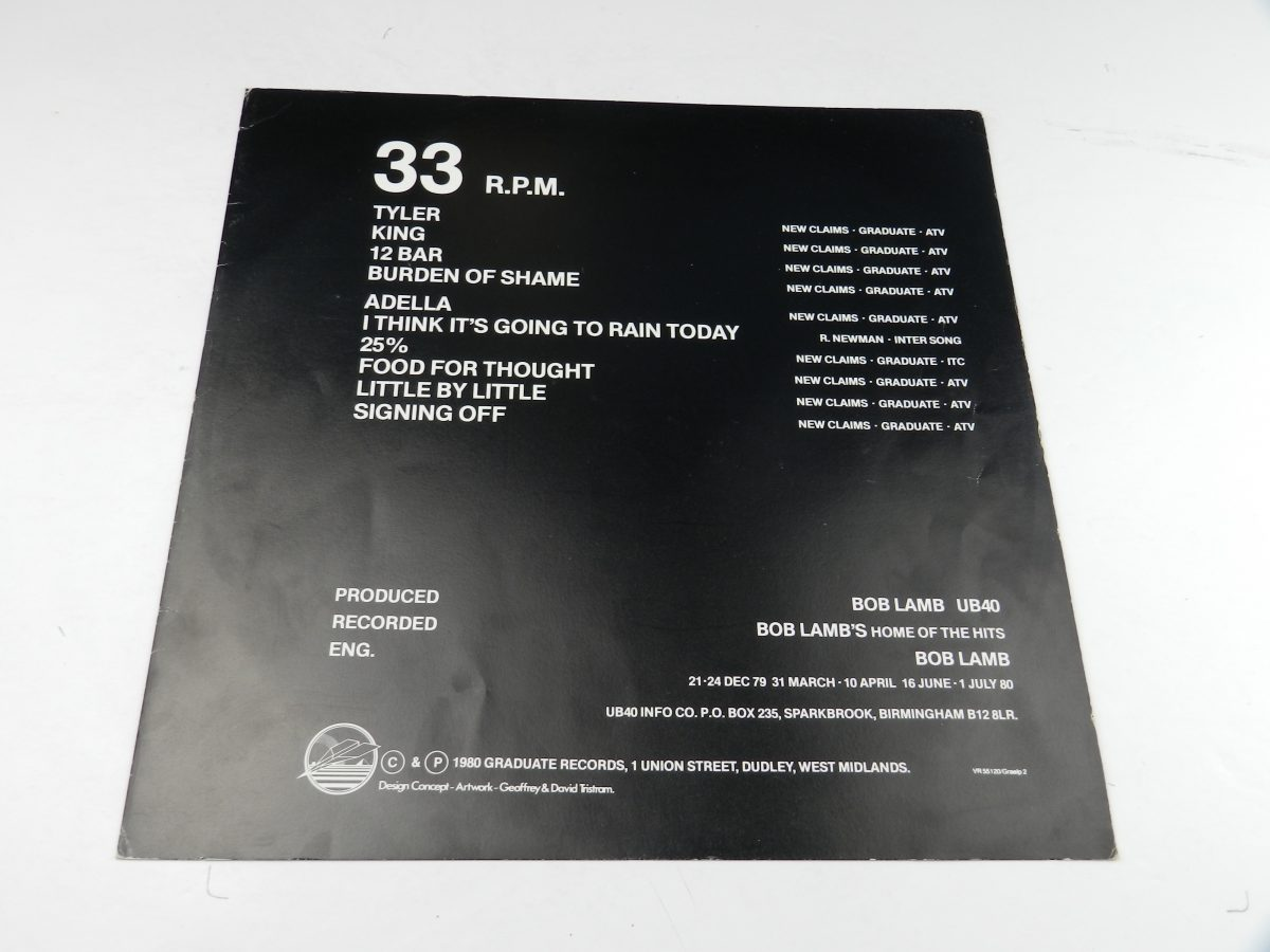UB40 – Signing Off vinyl record sleeve inner 1 scaled