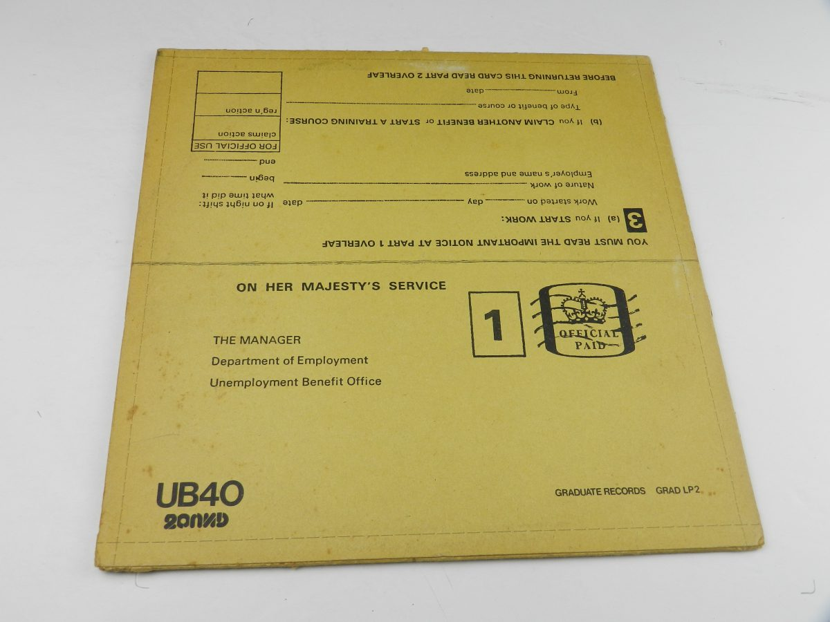 UB40 – Signing Off vinyl record sleeve rear scaled